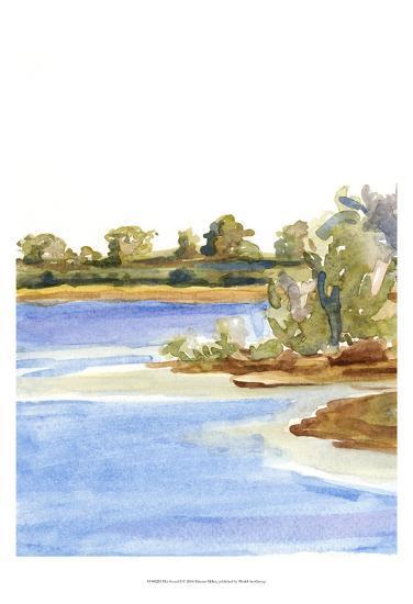The Sound I-Dianne Miller-Art Print