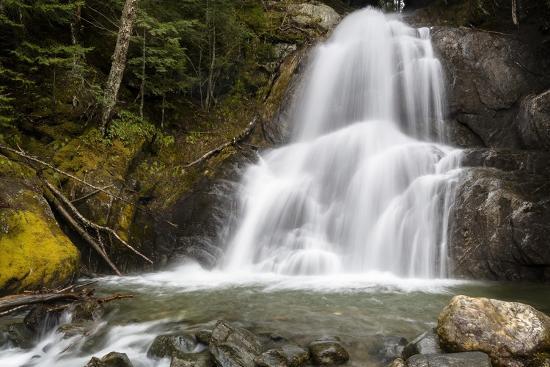 The Sound Of Falling Water-Brenda Petrella Photography LLC-Giclee Print