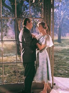 The Sound of Music, Christopher Plummer, Julie Andrews, 1965