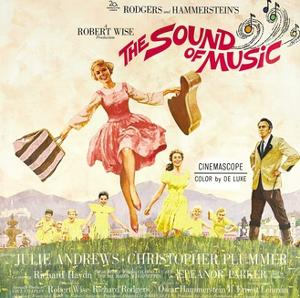 The Sound of Music, from Left: Julie Andrews, Christopher Plummer, 1965