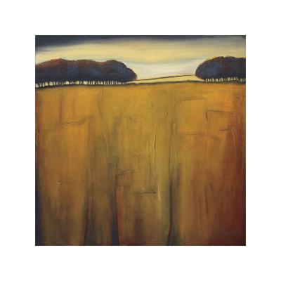The Sound of Trees-Jutta Kaiser-Giclee Print