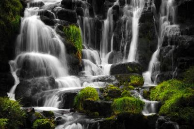 The Sound of Water-Philippe Sainte-Laudy-Photographic Print