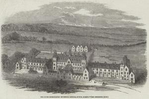 The South Metropolitan Industrial Schools, Sutton, Surrey