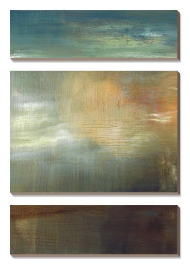 The Space Between-Heather Ross-Canvas Art Set