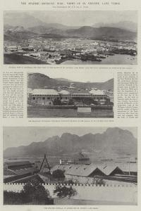 The Spanish-American War, Views of St Vincent, Cape Verde