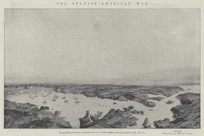 The Spanish-American War--Giclee Print
