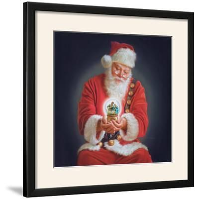 The Spirit of Christmas-Mark Missman-Framed Photographic Print