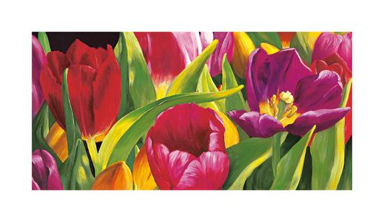 The Spring-Laura Martin-Giclee Print