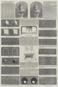 The Stereoscope, Pseudoscope, and Solid Daguerreotypes