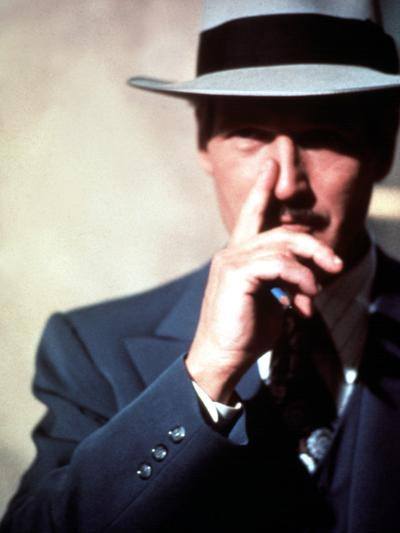 The Sting, Paul Newman, 1973--Photo