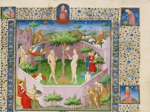 The Story of Adam and Eve, Ca 1413-1415