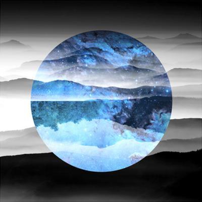 Celestial Landscape 1 by THE Studio