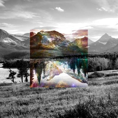Celestial Landscape 3 by THE Studio