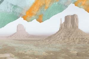 Desert Ink 4 by THE Studio