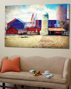 Farmland A by THE Studio