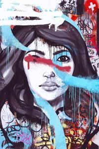 Grafitti Five by THE Studio