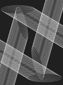 Linear Motion 4 by THE Studio