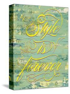 Style is Forever by THE Studio