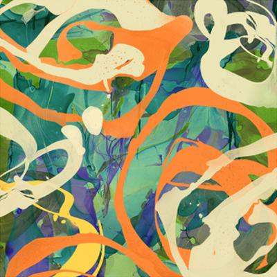 Swirls in Motion by THE Studio