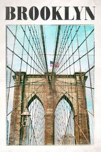 Vintage Brooklyn by THE Studio