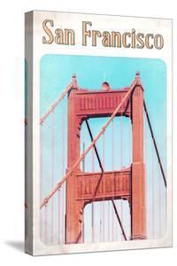 Vintage San Francisco by THE Studio