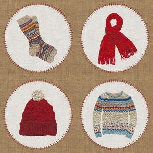 Winter Embroidery Compilation by THE Studio
