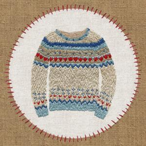 Winter Sweater by THE Studio