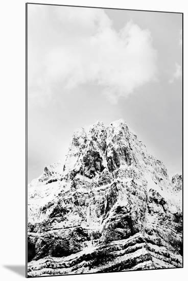 The Summit Anew-Irene Suchocki-Mounted Giclee Print