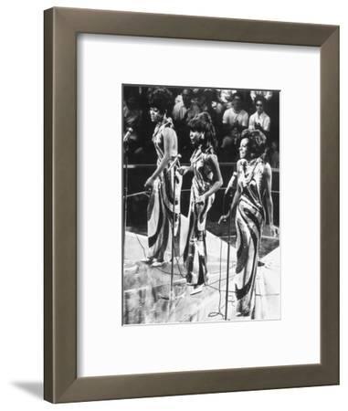 The Supremes, C1963