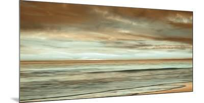 The Surf-John Seba-Mounted Print