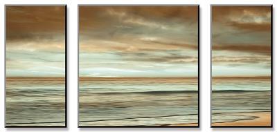The Surf-John Seba-Mount Art Set