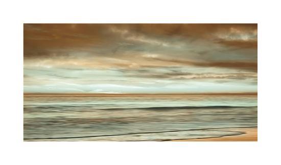 The Surf-John Seba-Giclee Print