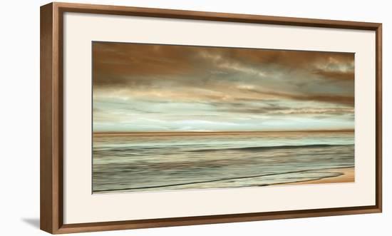 The Surf-John Seba-Framed Giclee Print