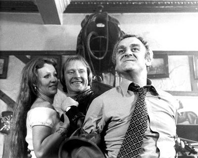 The Sweeney (1975)--Photo