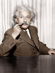 The Swiss Theoretical Physicist of German Origin A