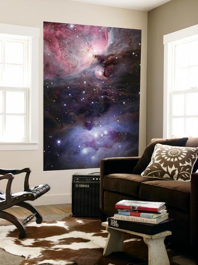 The Sword of Orion--Giant Art Print