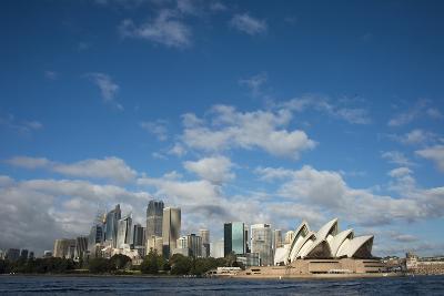 The Sydney Opera House in Sydney, Australia-Joel Sartore-Photographic Print