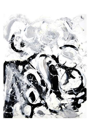The Tempest-Gizara-Art Print