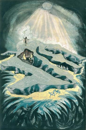 The Tempest-Mary Kuper-Giclee Print