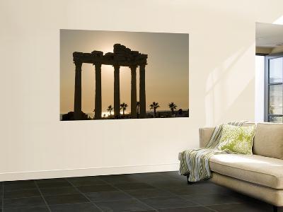 The Temple of Apollon-Izzet Keribar-Wall Mural