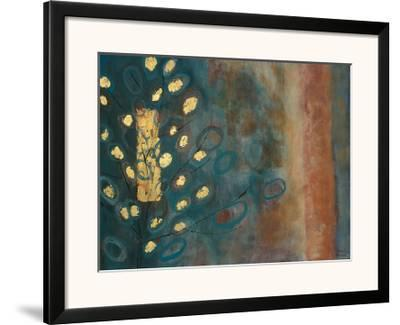 The Temple Tree-Natalia Morley Russell-Framed Giclee Print