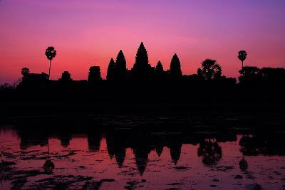 The Temples of Angkor-Denise Leong-Photographic Print