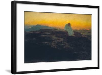 Riviere Christ in the Wilderness 1898 fine art giclee print various sizes