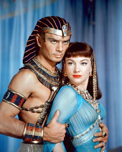 The Ten Commandments--Photo