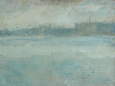 The Thames from the Artist's House in Grosvenor Road-Ambrose Mcevoy-Giclee Print
