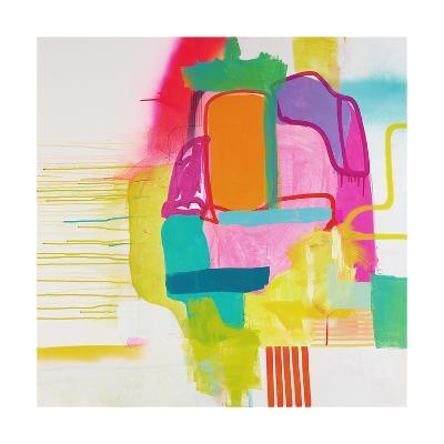 The Thief of Joy-Jaime Derringer-Giclee Print