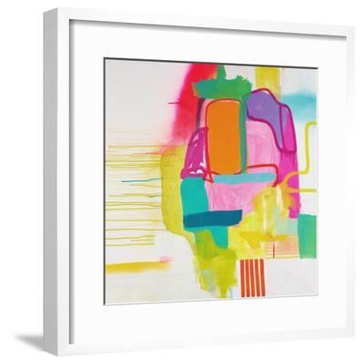 The Thief of Joy-Jaime Derringer-Framed Giclee Print
