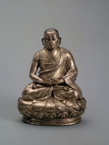 The Third Dalai Lama Sonam Gyatso' (1543-158), 16th-17th Centuries