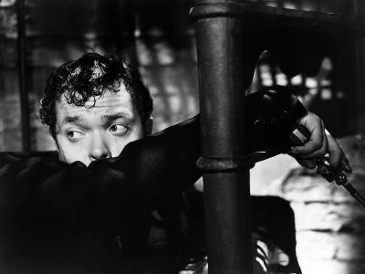 The Third Man, Orson Welles, 1949--Photo