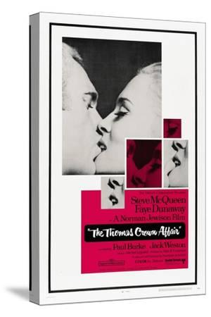 The Thomas Crown Affair,1968